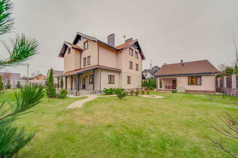 Дом Власово, id hs0100504, фото 1