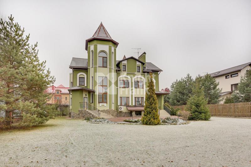 Дом Хлопово, id hs0100702, фото 1