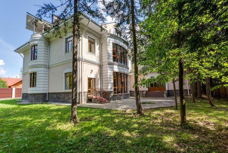 Дом Новоглаголево, id hl0100805, фото 1