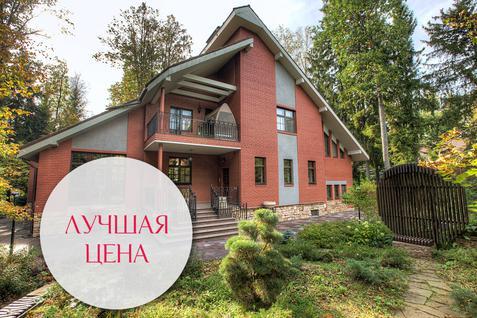 Дом Новоглаголево, id hl0100816, фото 1