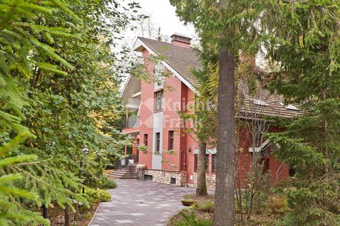 Дом Новоглаголево, id hl0100816, фото 2