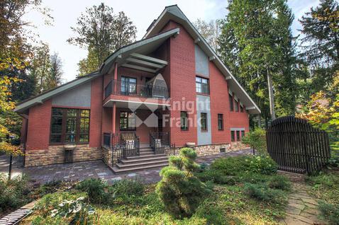 Дом Новоглаголево, id hs0100816, фото 1