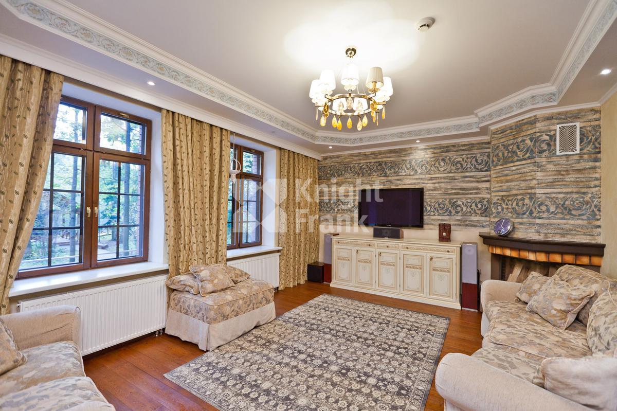 Дом Новоглаголево, id hl0100816, фото 5