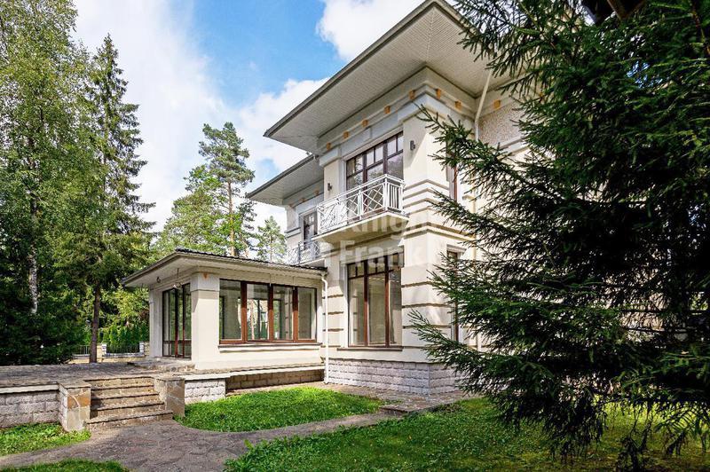Дом Огонек ТСЖ, id hs0100904, фото 1