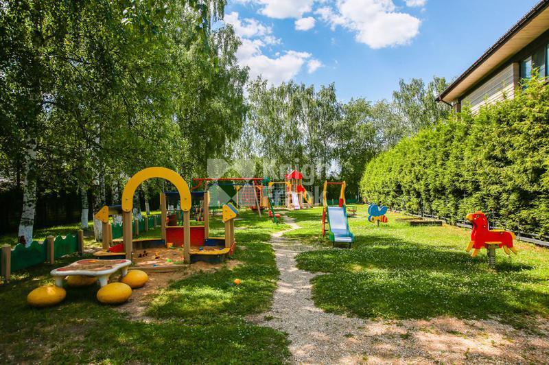 Поселок Крекшино, id sl01030, фото 2