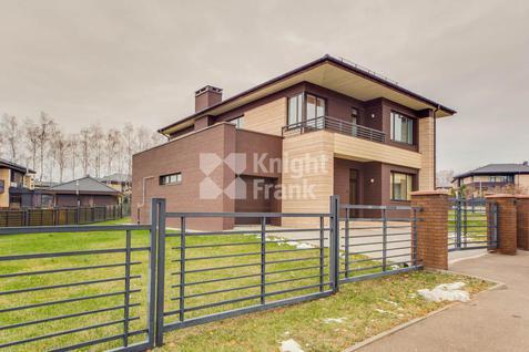 Дом Крекшино, id hs0103005, фото 1