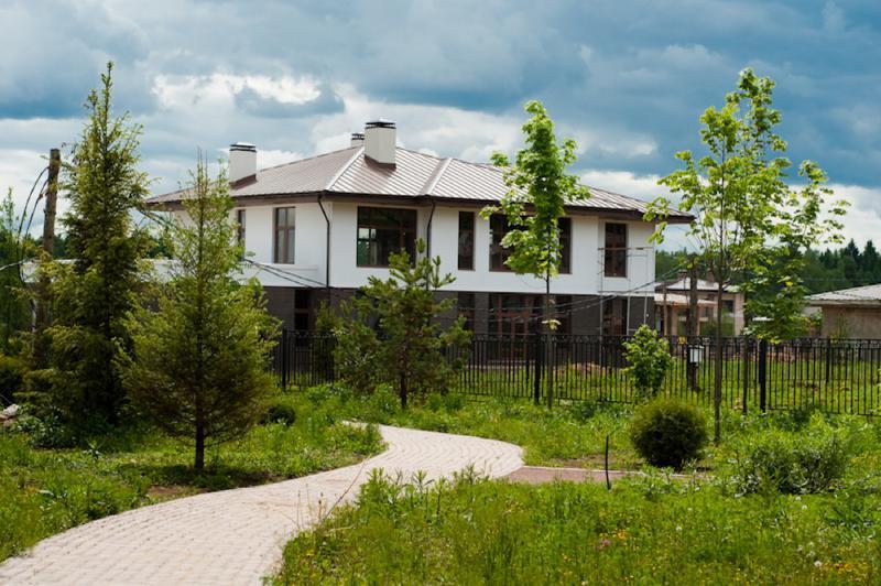 Дом Графские пруды, id hs0103622, фото 4