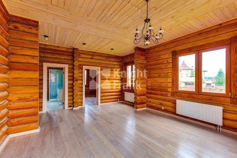 Дом Глаголево-парк, id hs0104604, фото 3