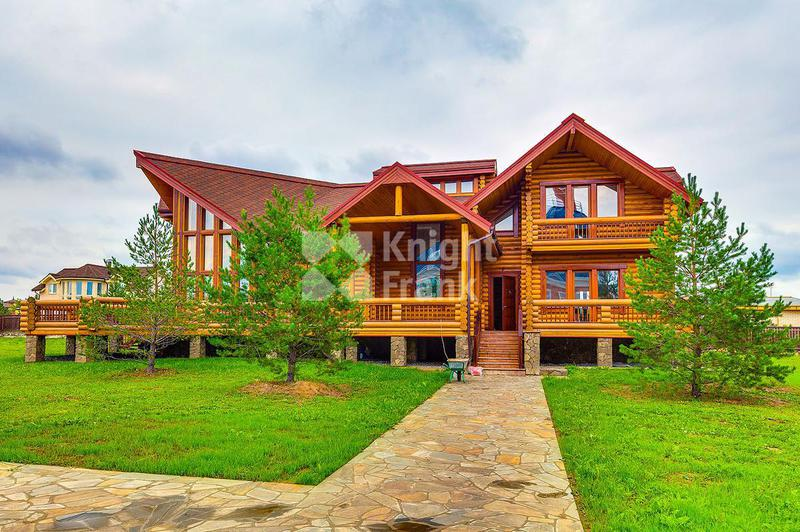 Дом Глаголево-парк, id hs0104604, фото 1
