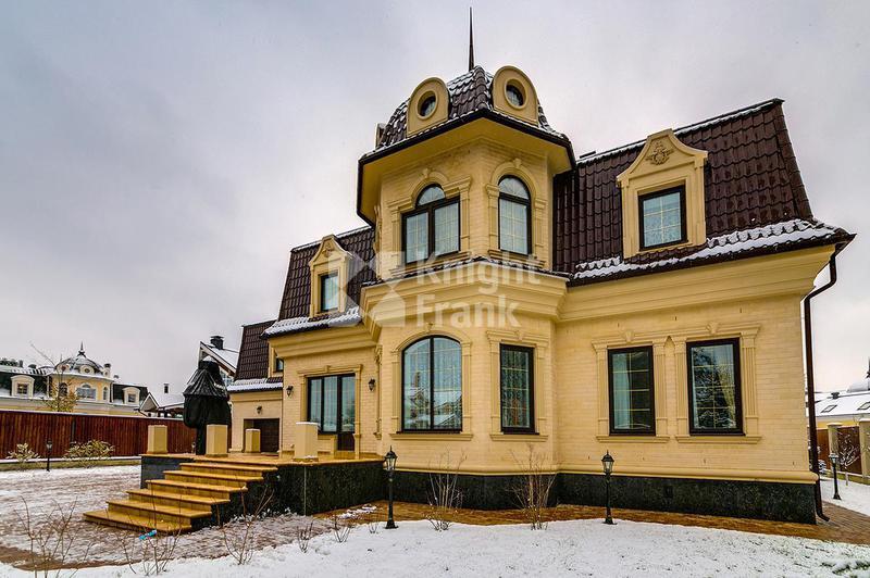 Дом Глаголево-парк, id hs0104607, фото 1