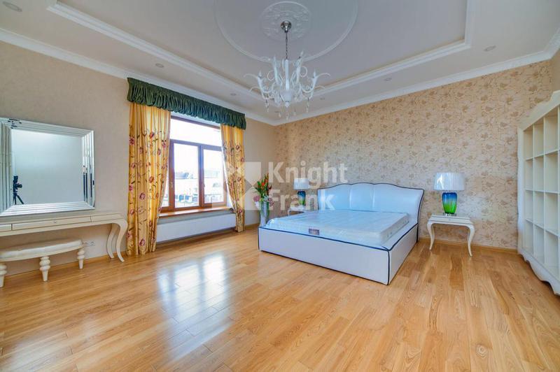 Дом Новоглаголево, id hs0104609, фото 3