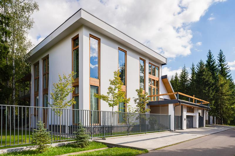 Дом Новоглаголево, id hs0104611, фото 1