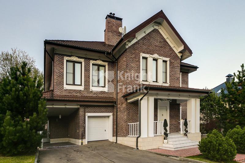 Дом Зеленый дом Десна, id hs0200804, фото 1
