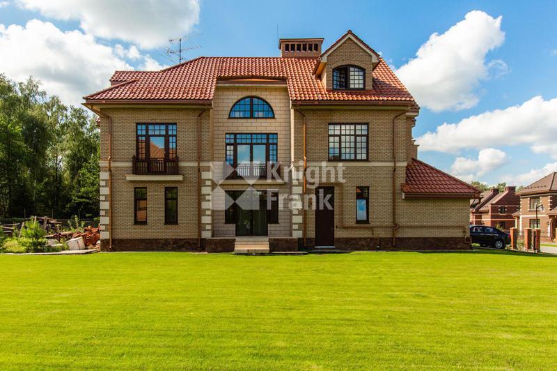 Дом Бельгийская деревня, id hs0200901, фото 1