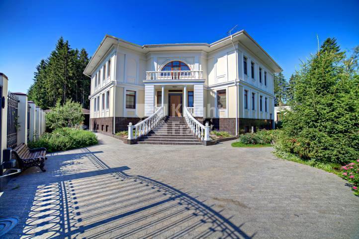 Дом Ватутинки УДП, id hs0201308, фото 1
