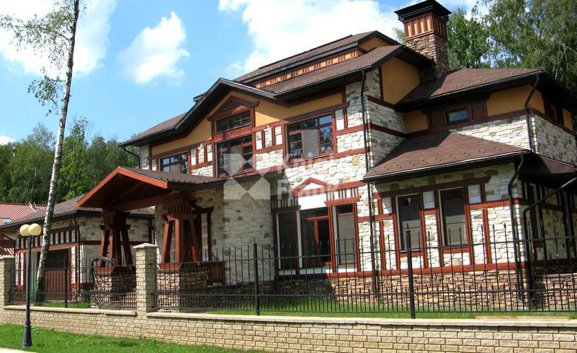 Дом Ваутутинки-1, id hs0201403, фото 1
