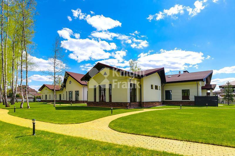 Дом Клены, id hs0201504, фото 1