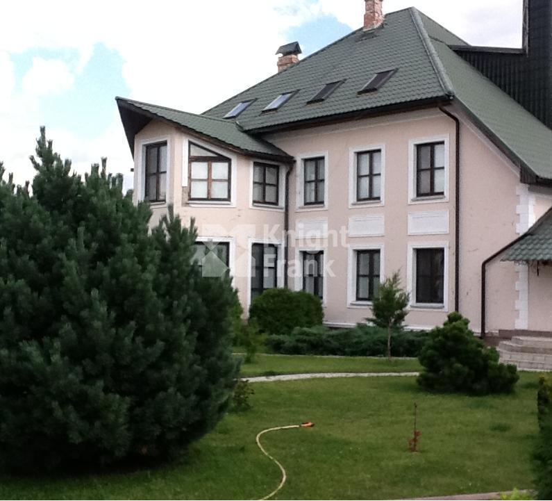 Дом Согласие 1, id hs0202406, фото 1