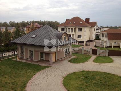 Дом Дубровка, id hs0202507, фото 1
