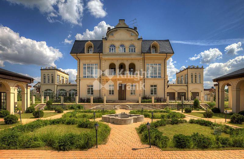 Дом Антоновка, id hs0203903, фото 1
