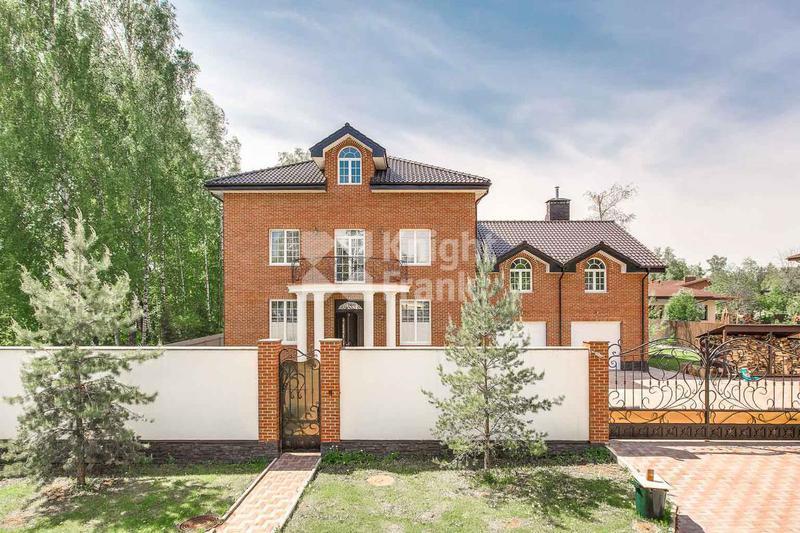 Дом Антоновка, id hs0203906, фото 1
