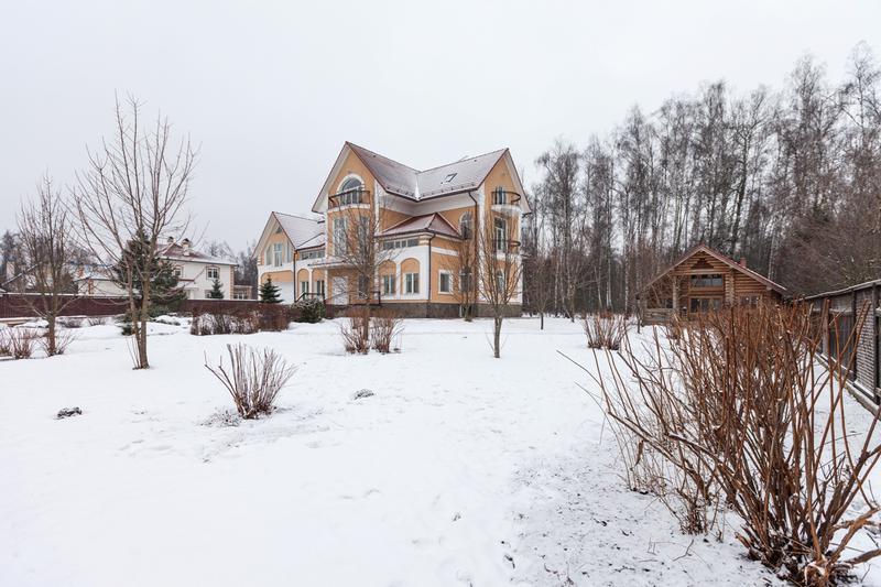 Дом Шаганино, id hs0204401, фото 1