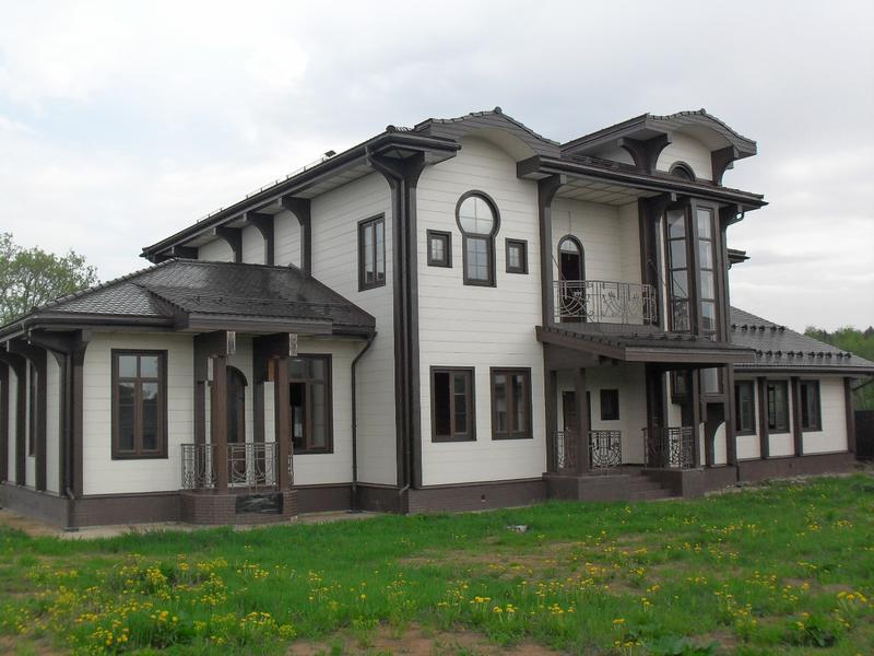 Дом Шишкин лес, id hs0204603, фото 1