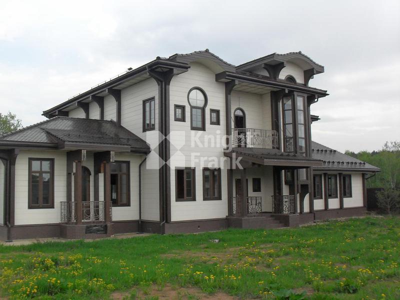 Дом Шишкин лес, id hs0204603, фото 3