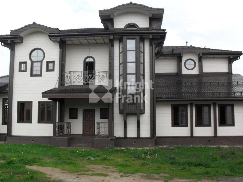 Дом Шишкин лес, id hs0204603, фото 2