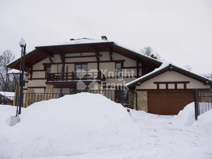 Дом Летово-Парк, id hs0207701, фото 2