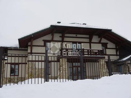 Дом Летово-Парк, id hs0207701, фото 1