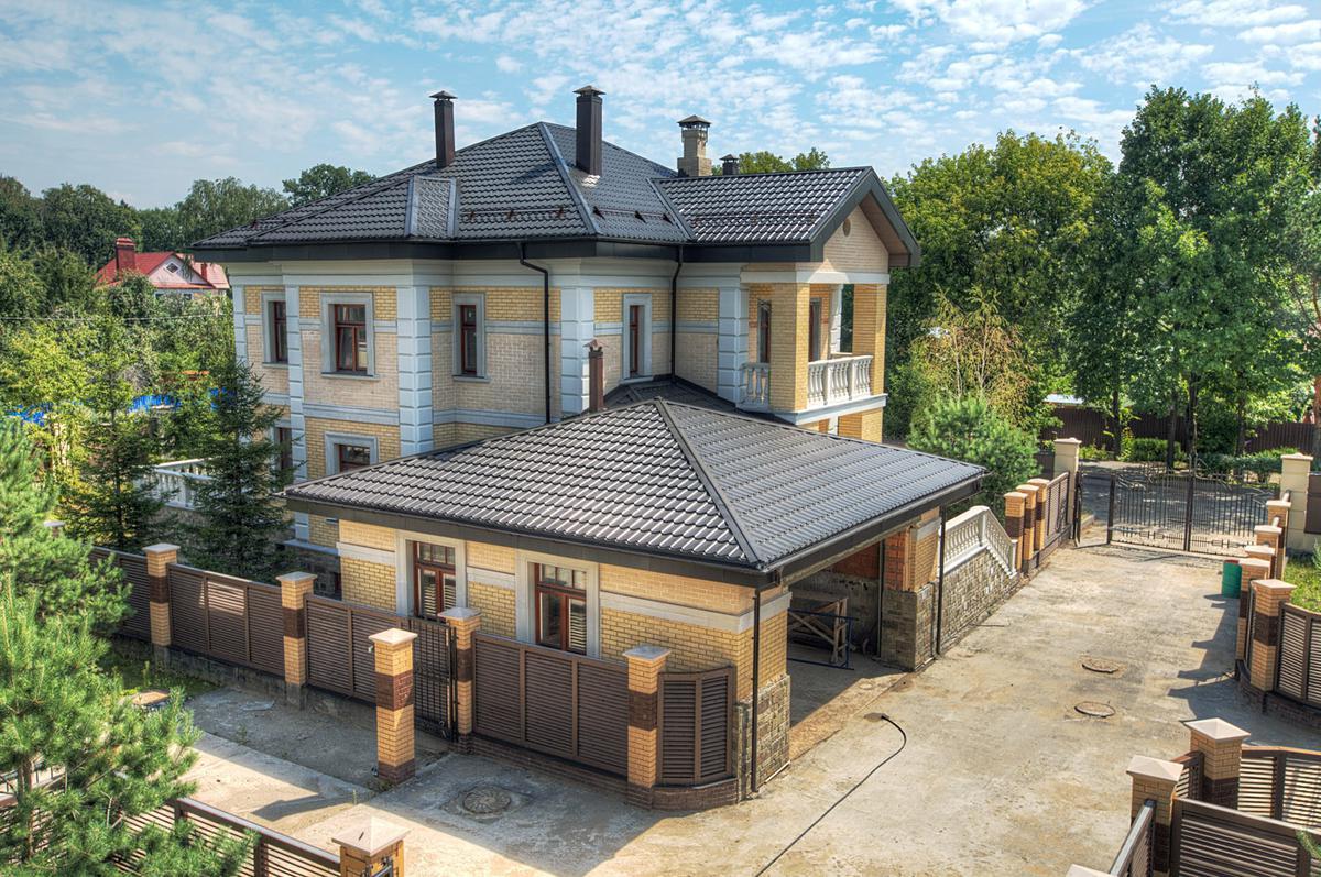 Дом Княжеский, id hs0400501, фото 3