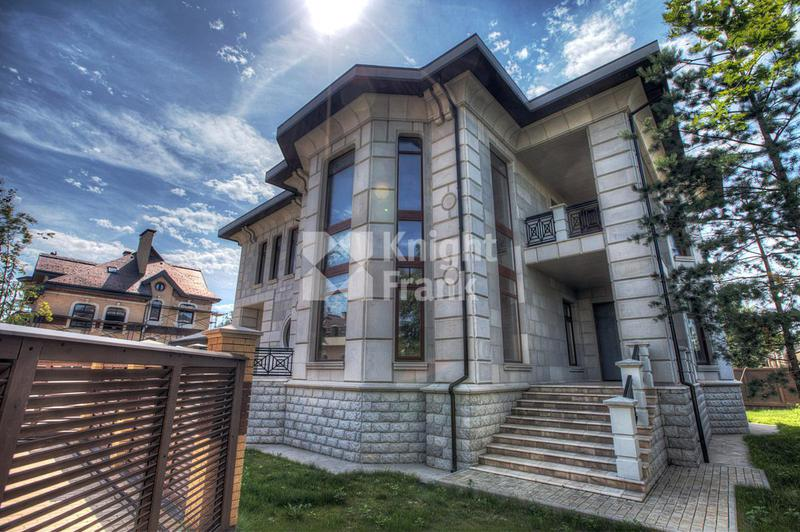 Дом Княжеский, id hs0400502, фото 1