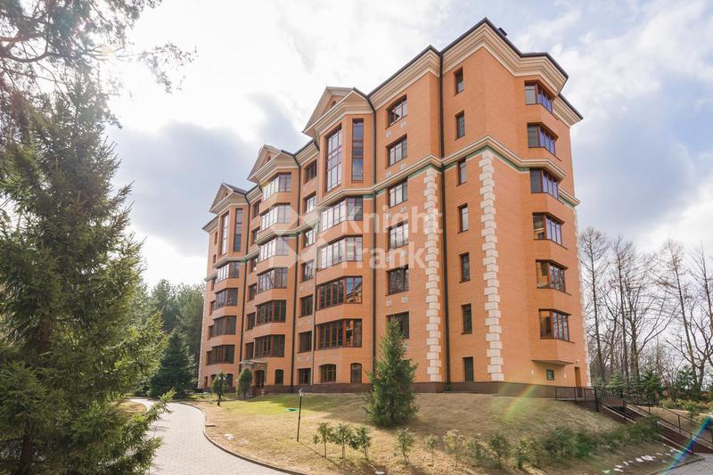 Квартира ФРМУ, id hs0400708, фото 1
