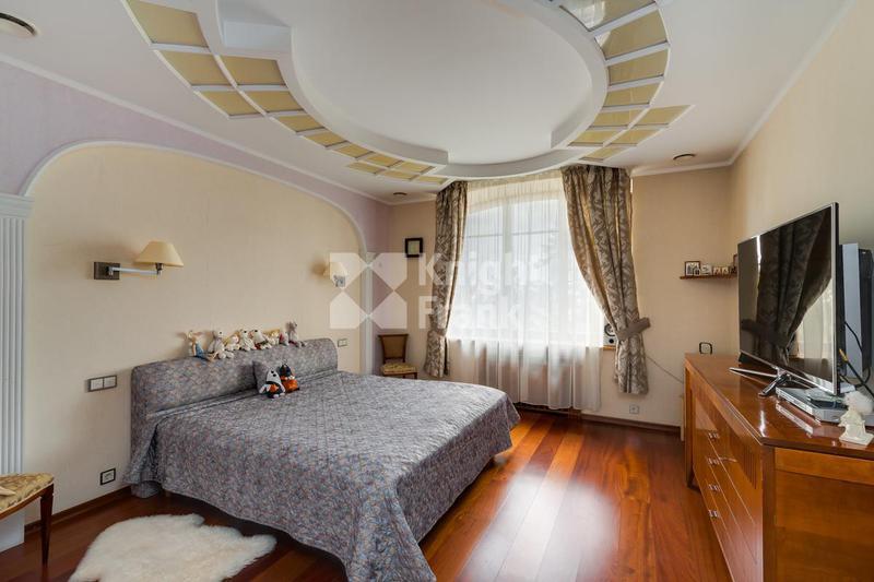 Квартира ФРМУ, id hs0400708, фото 4