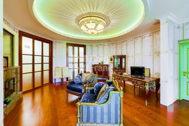 Квартира ФРМУ, id hs0400718, фото 2