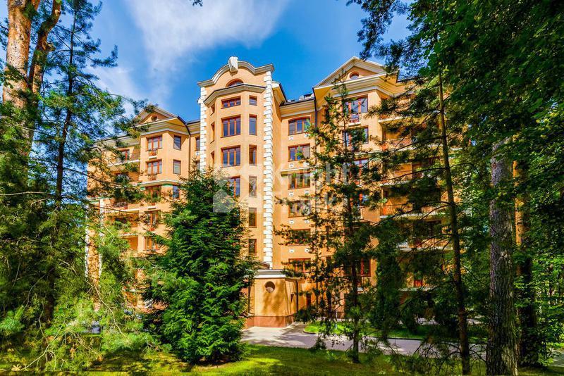 Квартира ФРМУ, id hs0400718, фото 1