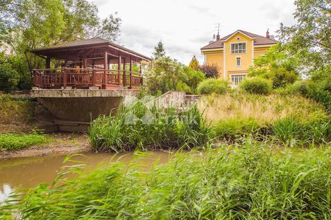 Дом Сколково, id hs0401205, фото 1