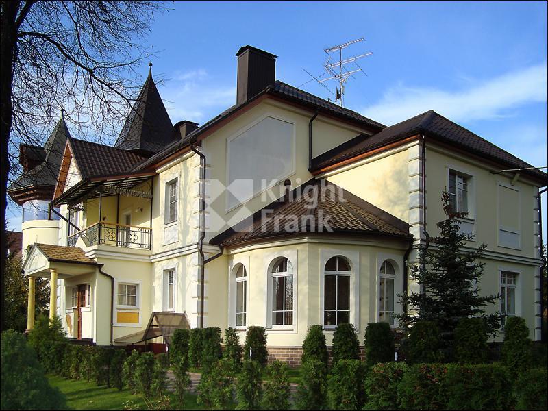 Дом Мещерский, id hs0401406, фото 1