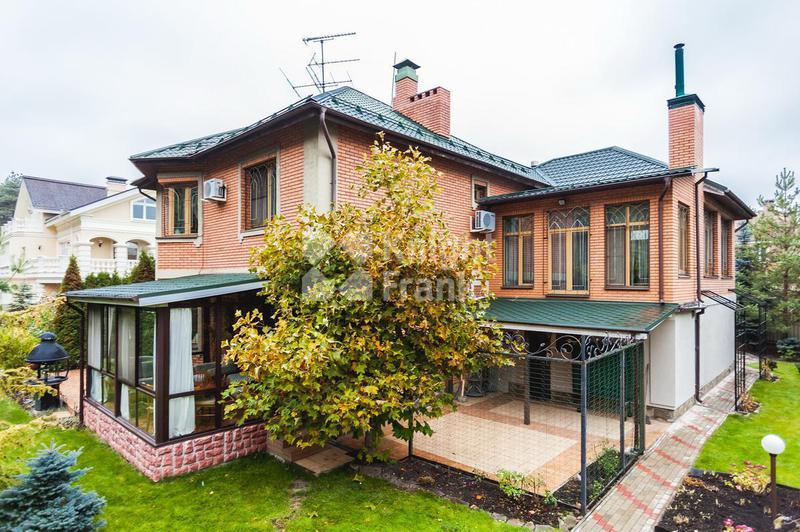 Дом Кунцево 2-2, id hl0401803, фото 1