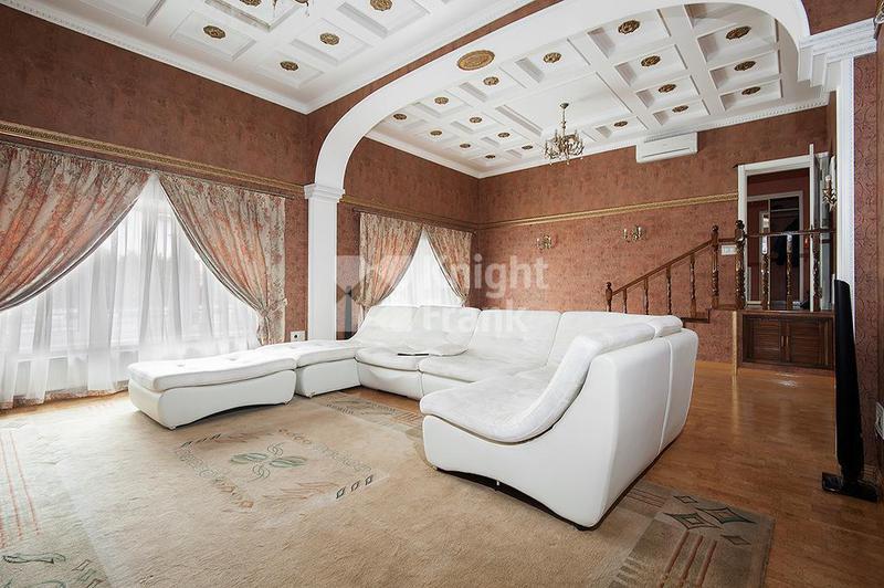 Дом Кунцево 2-2, id hl0401805, фото 2