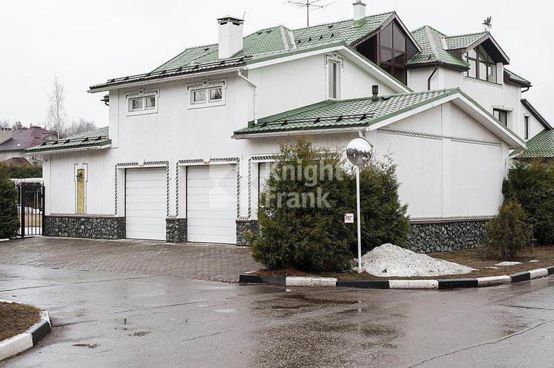 Дом Кунцево 2-2, id hl0401805, фото 1