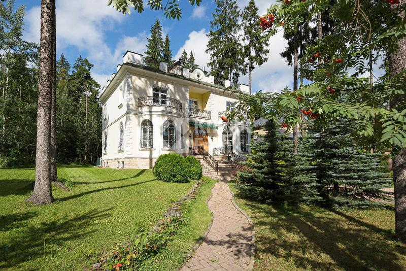 Дом Грибово, id hs0500124, фото 1