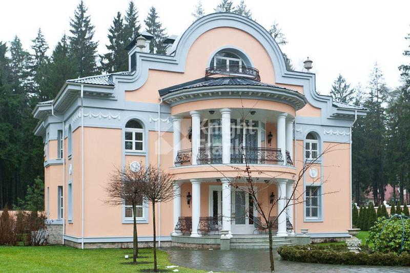 Дом Грибово, id hl0500137, фото 1