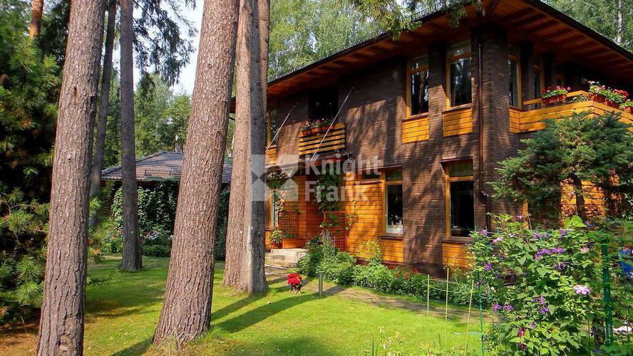 Дом Лесной ручей 3, id hs0500138, фото 1