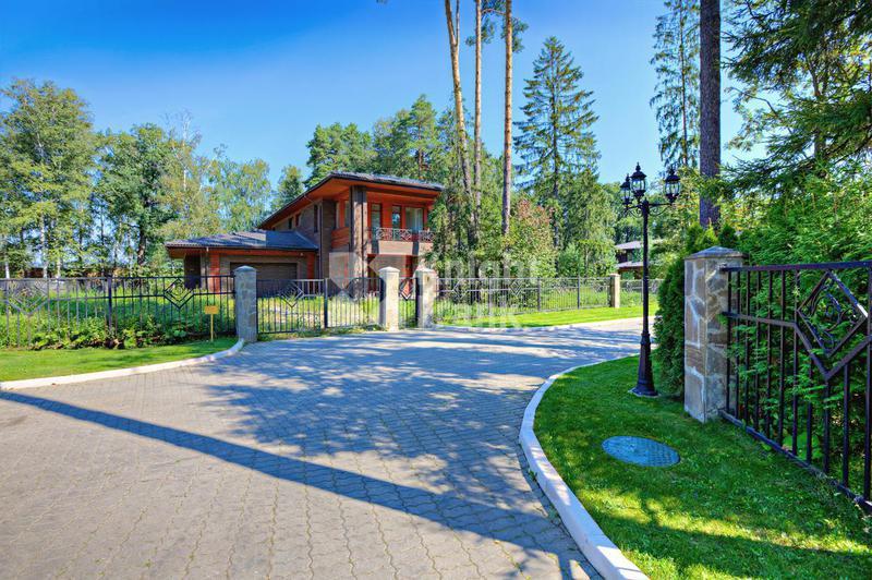 Дом Лесной ручей 3, id hs0500301, фото 3