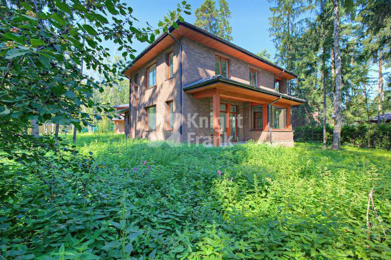 Дом Лесной ручей 3, id hs0500301, фото 1
