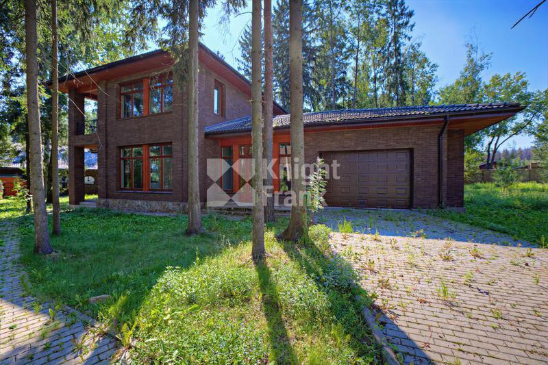 Дом Лесной ручей 3, id hs0500301, фото 4