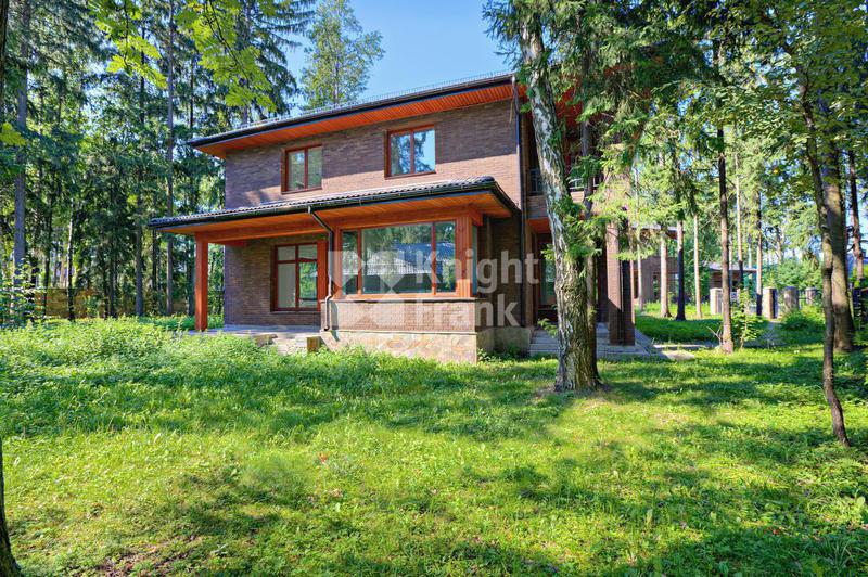 Дом Лесной ручей 3, id hs0500301, фото 2