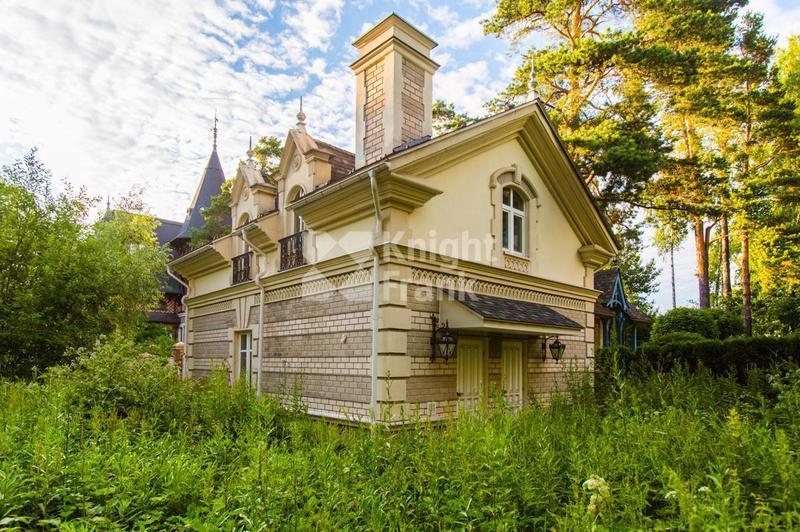 Дом Довиль, id hs0500408, фото 3